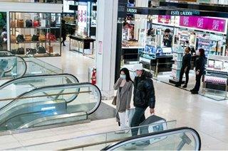 Coronavirus freezes consumer-driven US economy, testing retailers