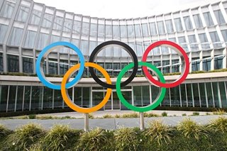 Slovenia latest to call for 2020 Games delay because of coronavirus