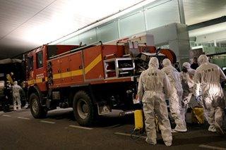Spain orders closure of all hotels due to coronavirus