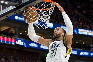 NBA: Rudy Gobert details coronavirus effects