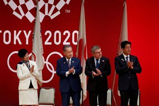 Japan says Tokyo Olympics may be postponed due to coronavirus