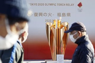 Tokyo Olympics: Organisers launch refunds for tickets bought in Japan