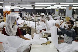 Garment exports giant Bangladesh faces $6 billion hit due to COVID-19