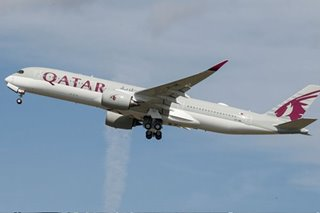 Qatar's Hamad airport on-site staff temporarily reduced by 40 percent