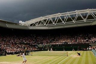 Tennis: Federer 'devastated' as Wimbledon cancelled due to virus