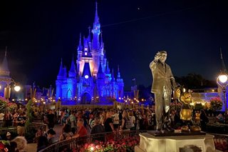 Disney to furlough some US employees in wake of coronavirus