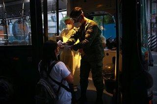 COVID-19 task force adviser seeks longer Metro Manila lockdown