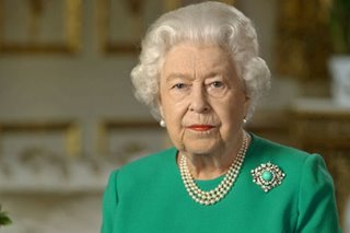 Queen Elizabeth invokes WW2 spirit: We can defeat the coronavirus