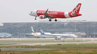 AirAsia cancels all flights until April 30 due to extended lockdown