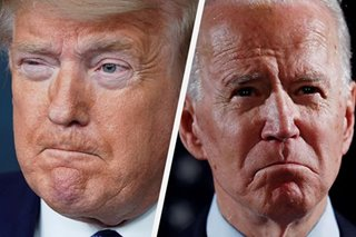 2 weeks after Biden named President-elect, Trump faces stinging setbacks