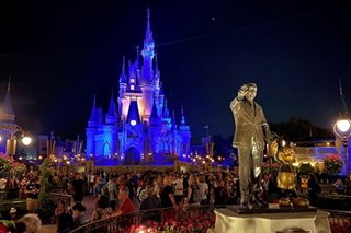 Disney World furloughing 43,000 workers