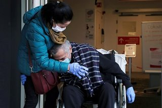 'I thought I would never wake up,' Belgian doctor says after surviving COVID-19