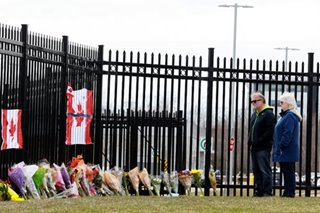 Death toll from Canada mass shooting rises to 23