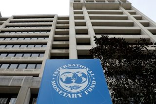IMF may need 'exceptional measures' to facilitate pandemic response