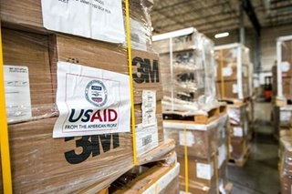 US gives add'l $3.5M worth of support to Philippines' COVID-19 inoculation drive