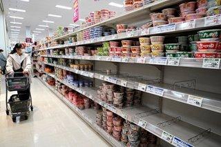 Alkalde sa Japan binatikos sa komentong makupad na shoppers ang mga babae