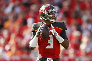 NFL: Saints add ex-Bucs QB Jameis Winston as Brees backup