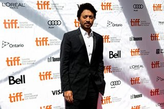 Irrfan Khan, Indian actor in 'Life of Pi', dies after battling cancer