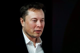 Billionaire Elon Musk calls lockdowns 'fascist' as Tesla profit surges