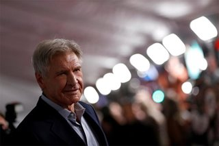 US FAA probing runway incident involving actor Harrison Ford - media