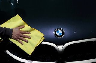 Coronavirus deals harsh blow to BMW in Q1