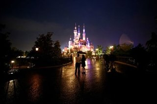 Disney tests reopening strategy at Shanghai Disneyland