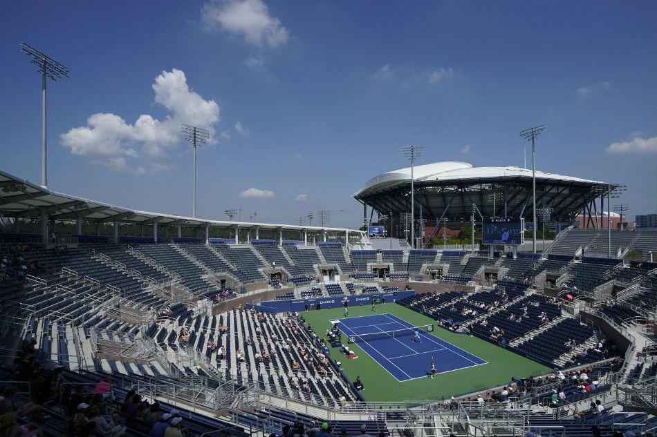 Tennis: US Open winners face $850,000 pay cut as virus bites 1