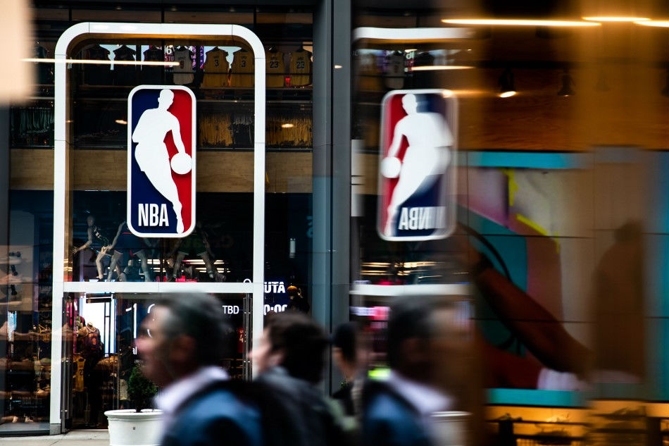 Starting June 1, National Basketball Association teams are expecting phased return to action