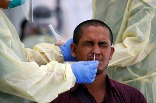 Singapore's health ministry confirms 383 more coronavirus cases