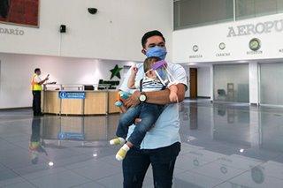 Masks too dangerous for children under 2, Japan medical group says