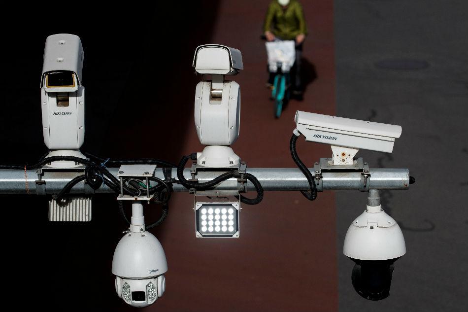 China's coronavirus campaign offers glimpse into surveillance system 1