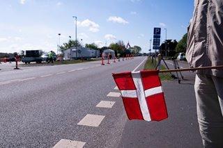 Opening schools in Denmark did not worsen outbreak, data shows