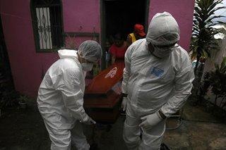 More than 372,000 dead from coronavirus; 6.1 million cases worldwide