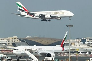 Emirates Airline says must cut jobs over virus crisis