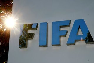 Football: FIFA suspends Pakistan, Chad football federations over interference
