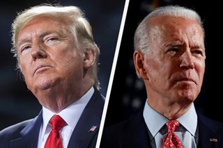 Filipino-Americans split on Biden-Trump race