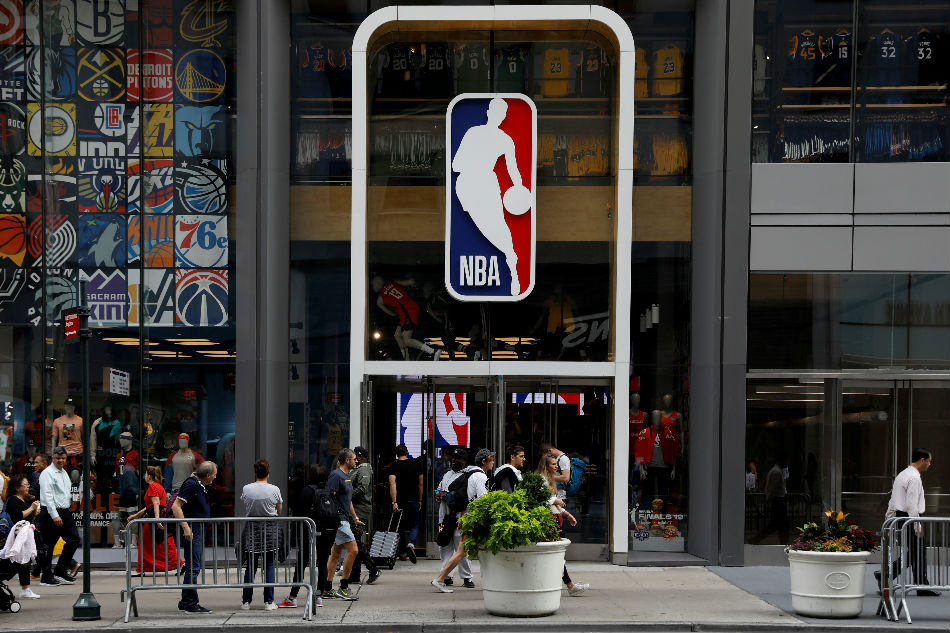 National Basketball Association edges closer to return after coronavirus lockdown