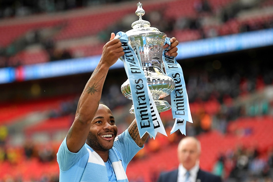The Only Disease Right Now is Racism: Raheem Sterling