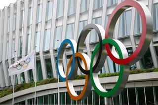 IOC confirms protest ban remains -- report