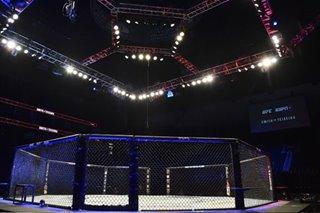 UFC to hold events on Abu Dhabi island