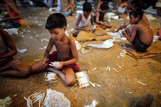 UN warns coronavirus may push millions of children into underage labor