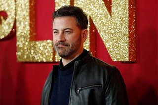 Emmy Awards to go ahead, host Jimmy Kimmel says still figuring out how