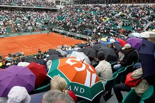 French Open to be held with fans, says French federation president