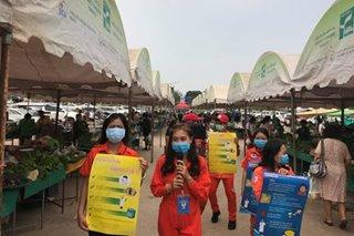 Health officials praise Laos after coronavirus-free declaration