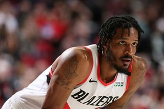 NBA: Blazers' Ariza reportedly will miss restart to visit son