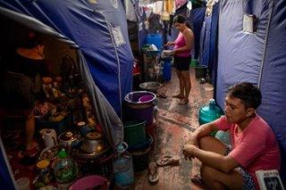 Filipinos' pessimism peaks due to coronavirus uncertainty: SWS
