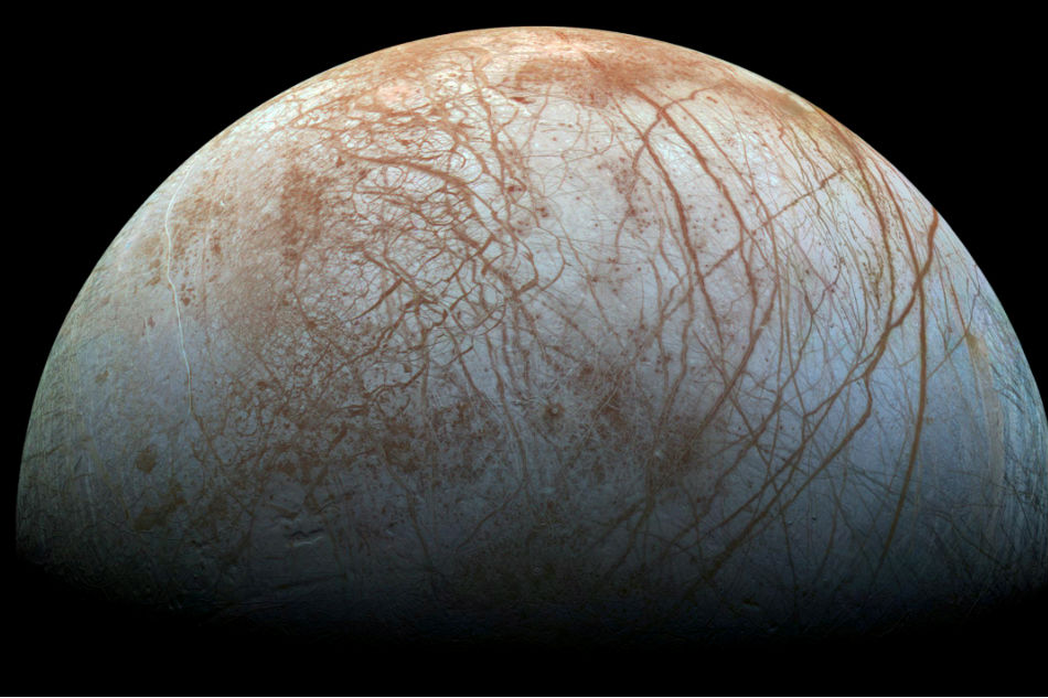 Europa Could Actually Be The Best Place to Look For Alien Life in Our Solar System