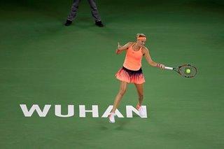 Tennis: Wuhan's spot on 2020 calendar offers hope for all, says organiser