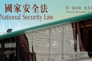 China passes security law for Hong Kong giving Beijing sweeping powers