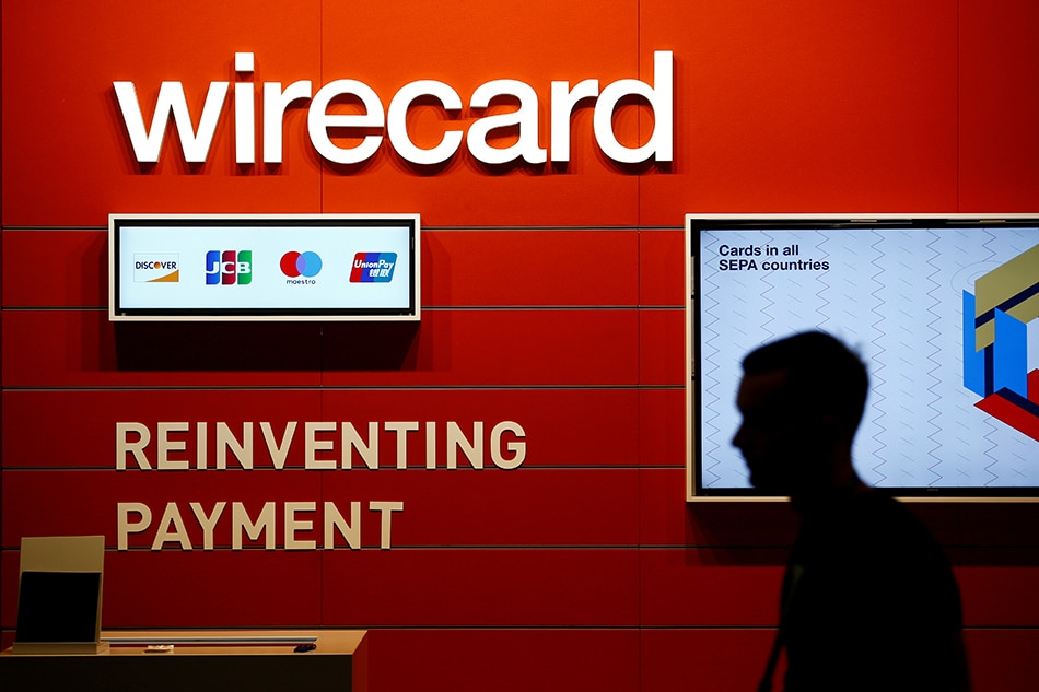 Ex-Wirecard COO's arrival record in PH fake, NBI to probe - ABS-CBN News